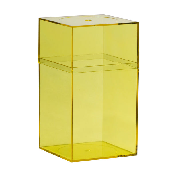 103C Box, Yellow