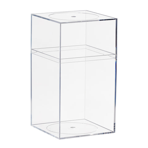 105C Box, Crystal