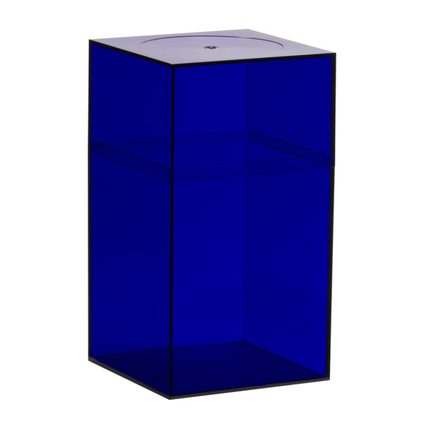 105C Box, Dark Blue