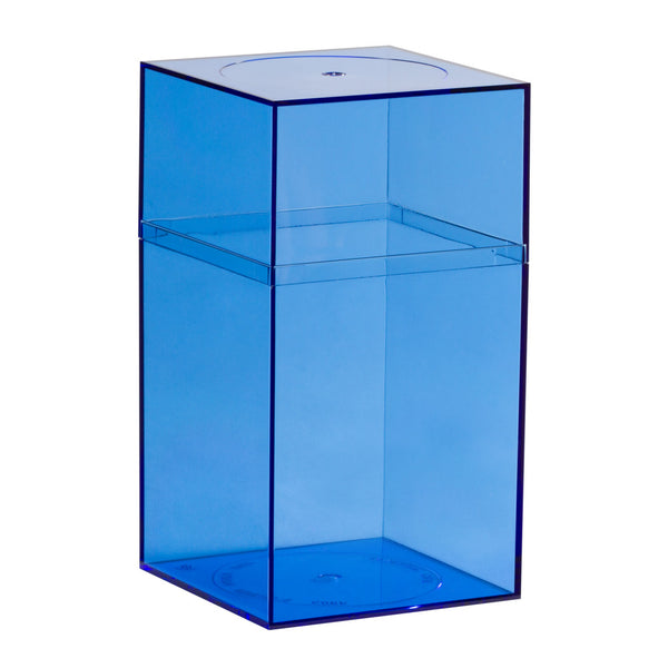 105C Box, Light Blue