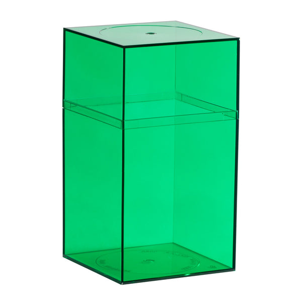 105C Box, Light Green