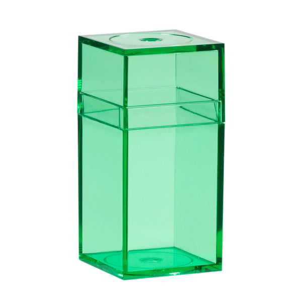 510C Box, Light Green