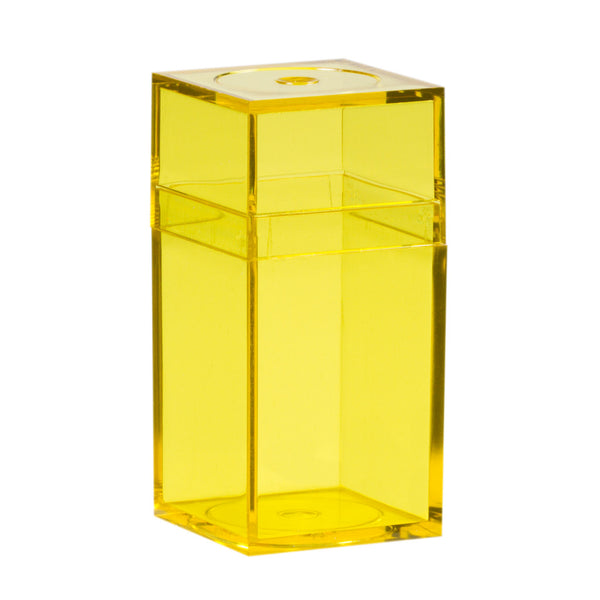 510C Box, Yellow