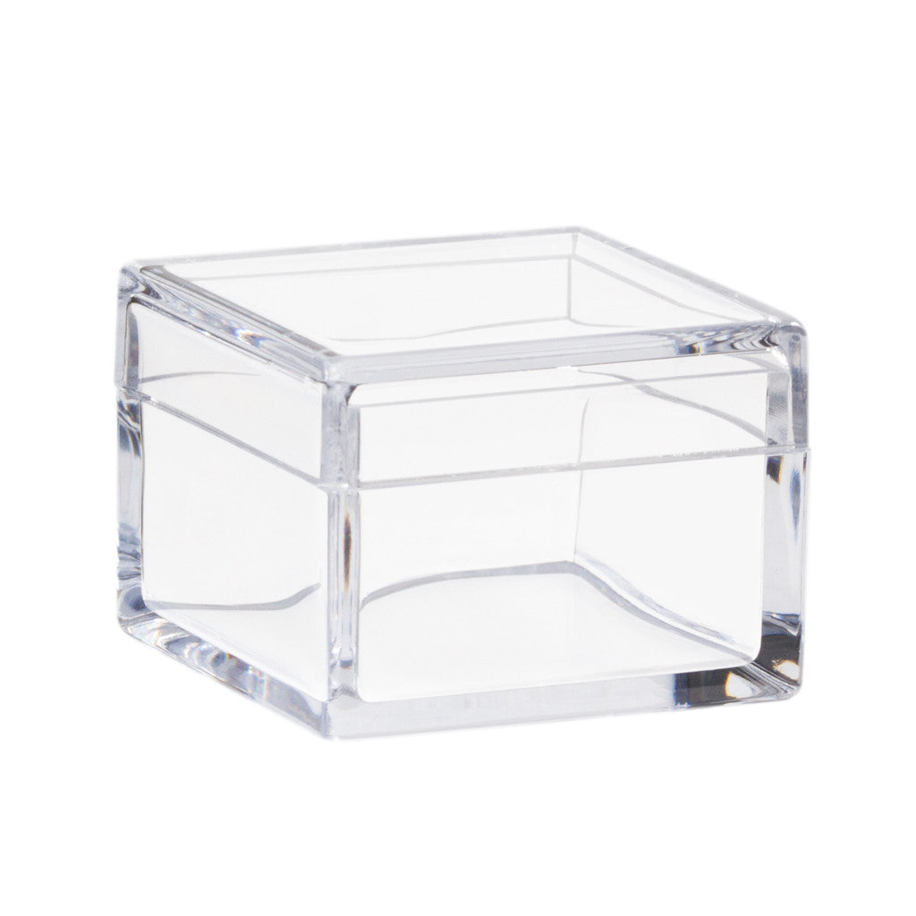 511C Box, Crystal