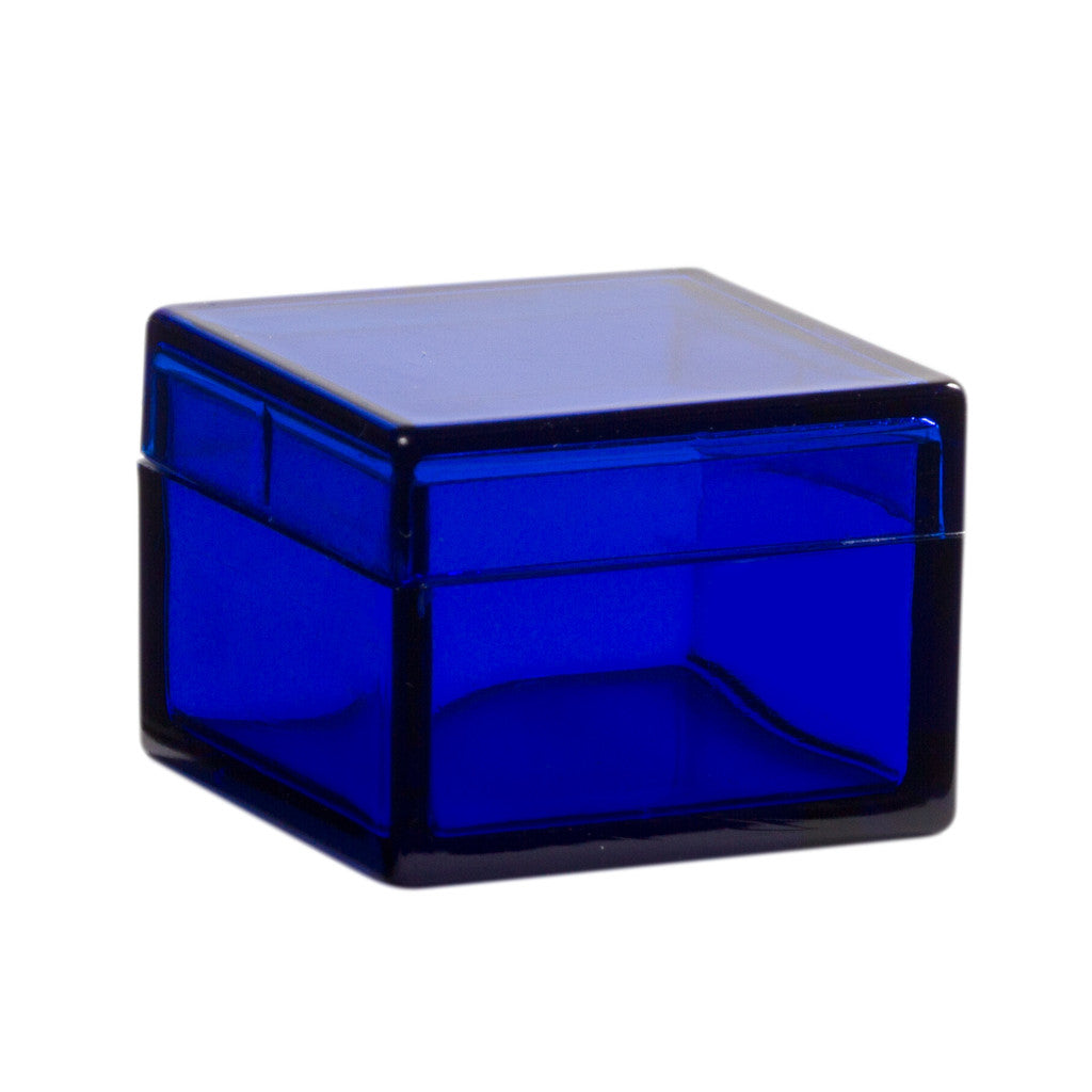 511C Box, Dark Blue