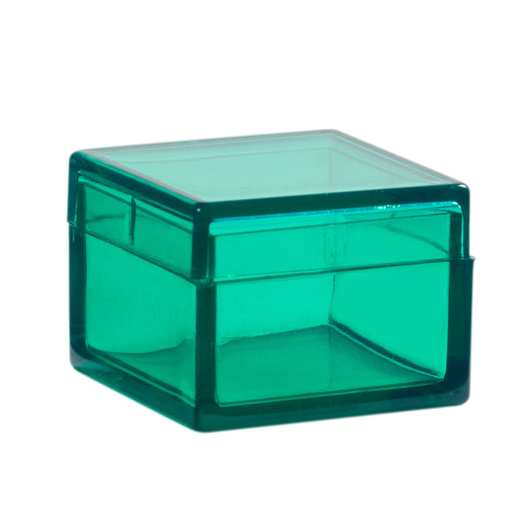 511C Box, Dark Green
