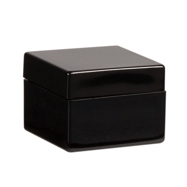 511C Box, Opaque Black