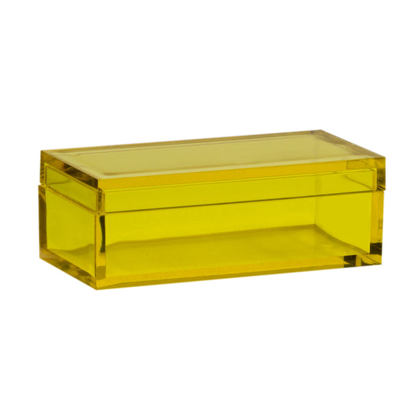 512C Box, Yellow