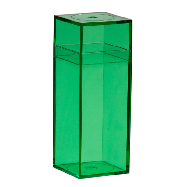 515C Box, Light Green