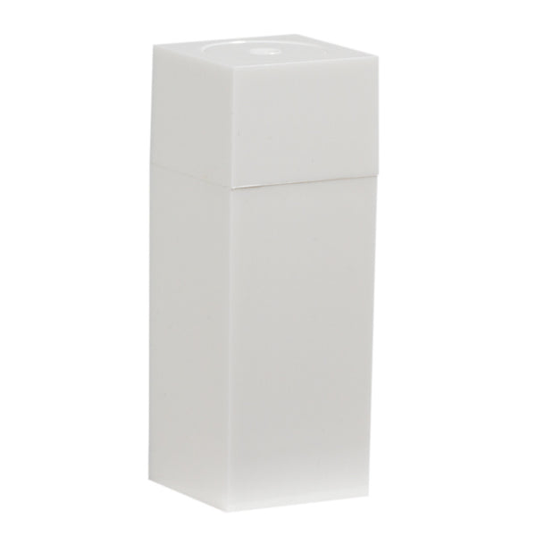 515C Box, Opaque White