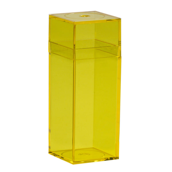 515C Box, Yellow