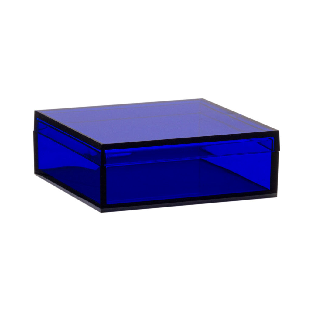 522C Box, Dark Blue