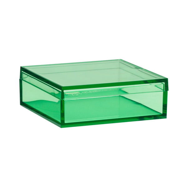 522C Box, Light Green
