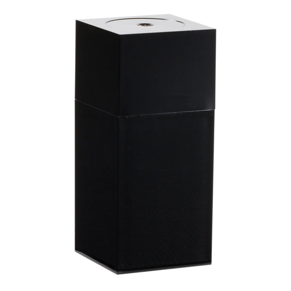 531C Box, Opaque Black