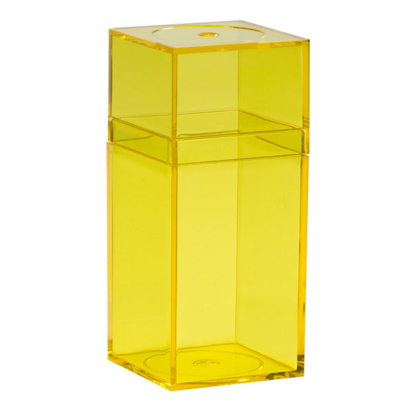 531C Box, Yellow