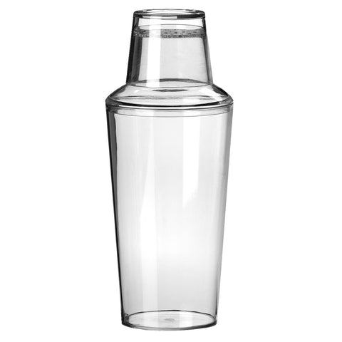 Giant Cocktail Shaker, 2000ml.