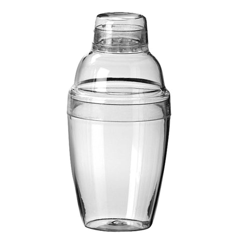 Mini Cocktail Shaker, 200ml.