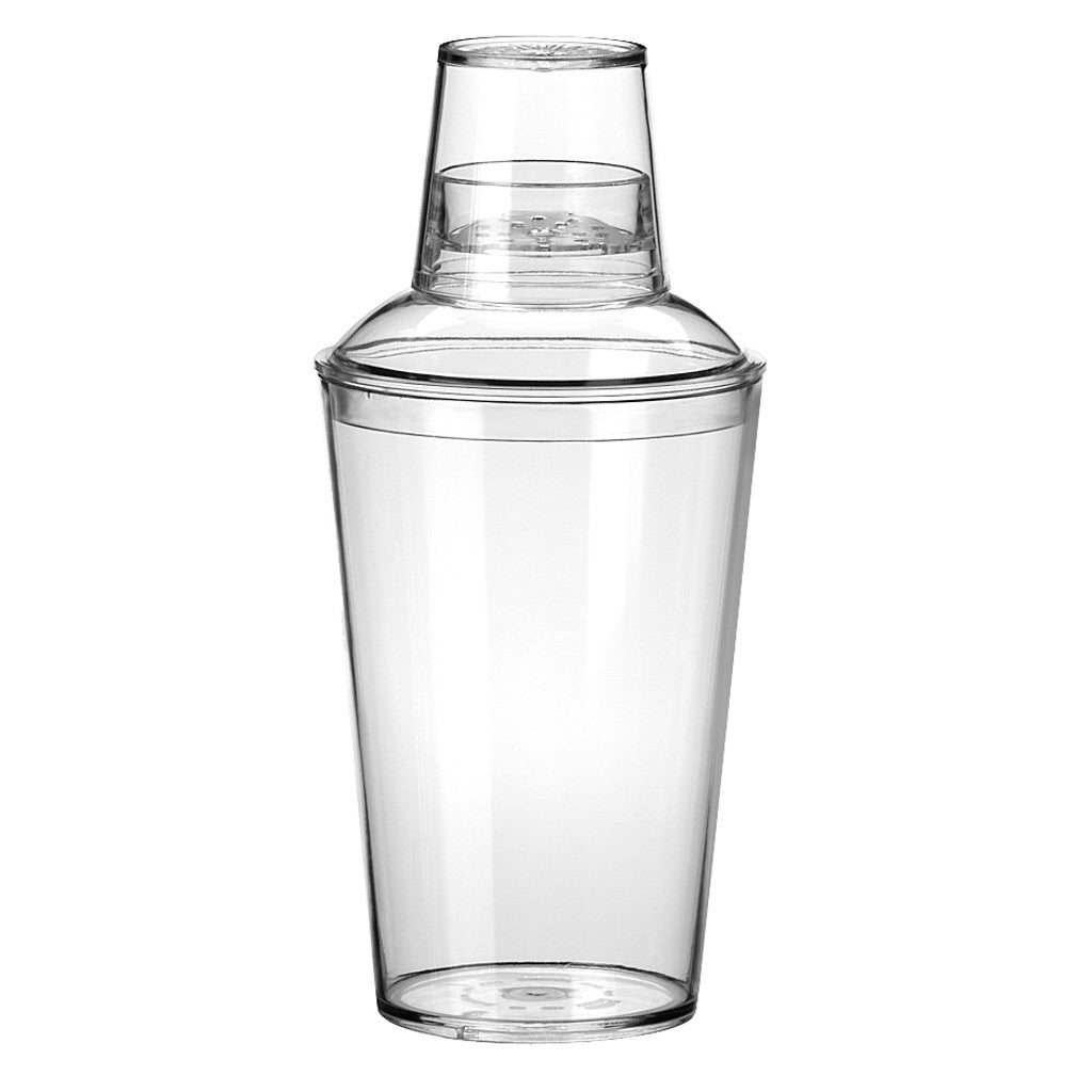 Standard Cocktail Shaker, 700ml.
