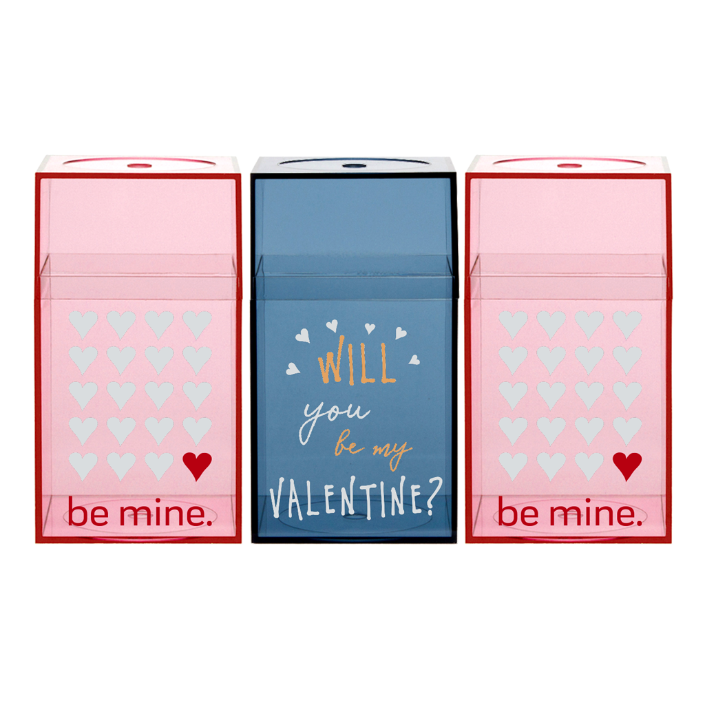 Be Mine Trio