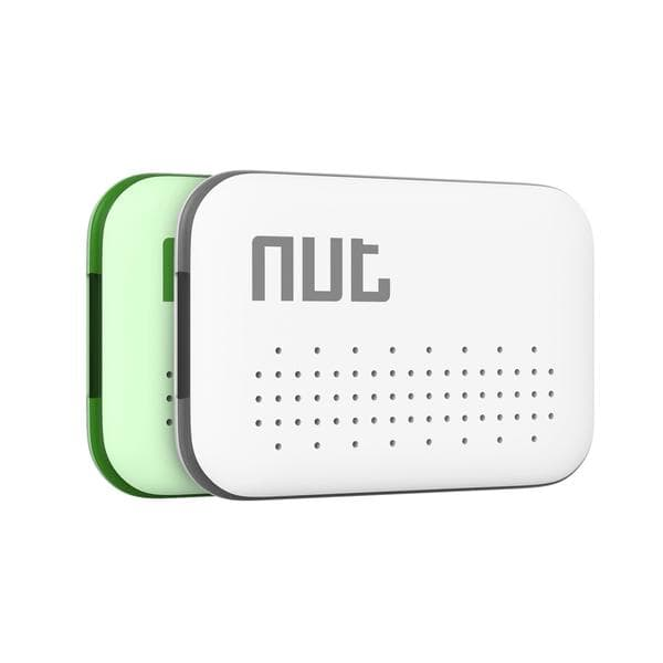 NutMini Smart Tracker - 2 Pack - NutFind