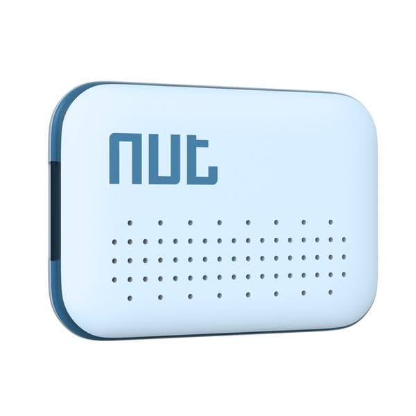 NutMini Smart Tracker - Sky Blue - NutFind