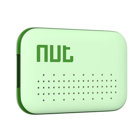 NutMini Smart Tracker - Grass Green - NutFind