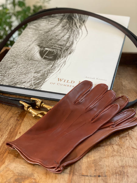 "Men's ""Lexington"" Glove with Touchscreen"