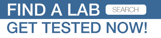 find a lab testing center