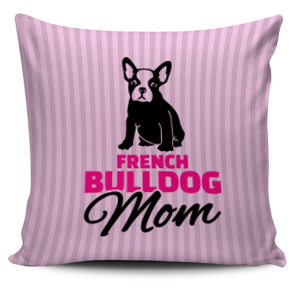 Love your French Bulldogs?  Show it with these French Bulldog Specialty Pillow Covers!! - GadgetSourceUSA