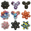 New Tri-Spinner Fidget Toy EDC HandSpinner Anti Stress Reliever And ADAD Hand Spinners