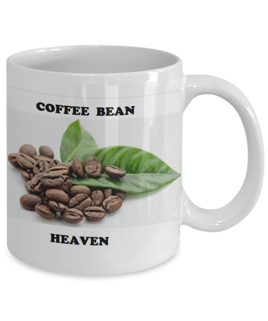 Coffee Bean Heaven - GadgetSourceUSA
