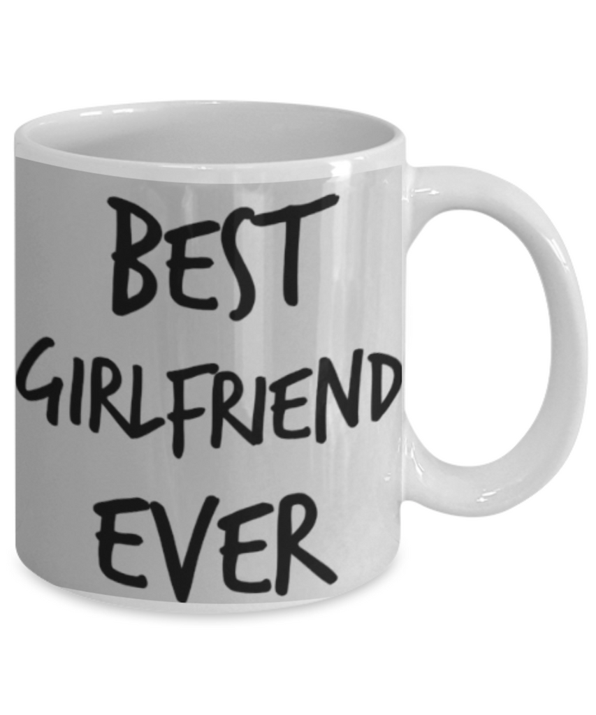 Best Girlfriend Ever - GadgetSourceUSA