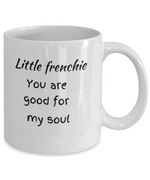 Little frenchie - GadgetSourceUSA