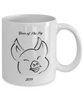 Year of The Pig 2019 Coffee Mug