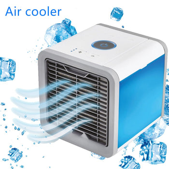 Portable Air Conditioner | Small Quiet Portable Air Conditioner | Air Cooler - GadgetSourceUSA