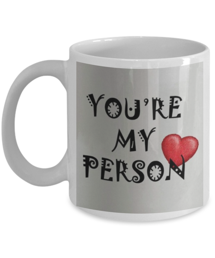 You're My Person - GadgetSourceUSA