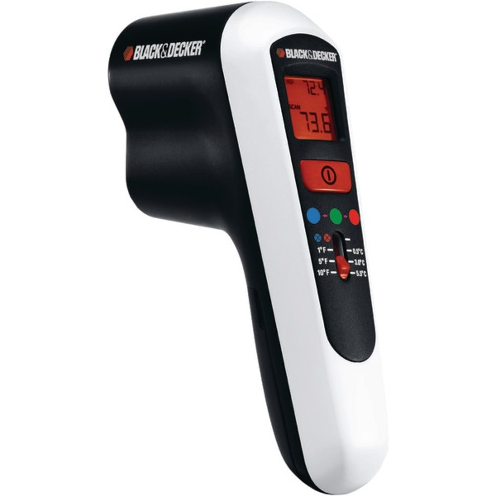 BLACK+DECKER TLD100 Thermal Leak Detector - GadgetSourceUSA