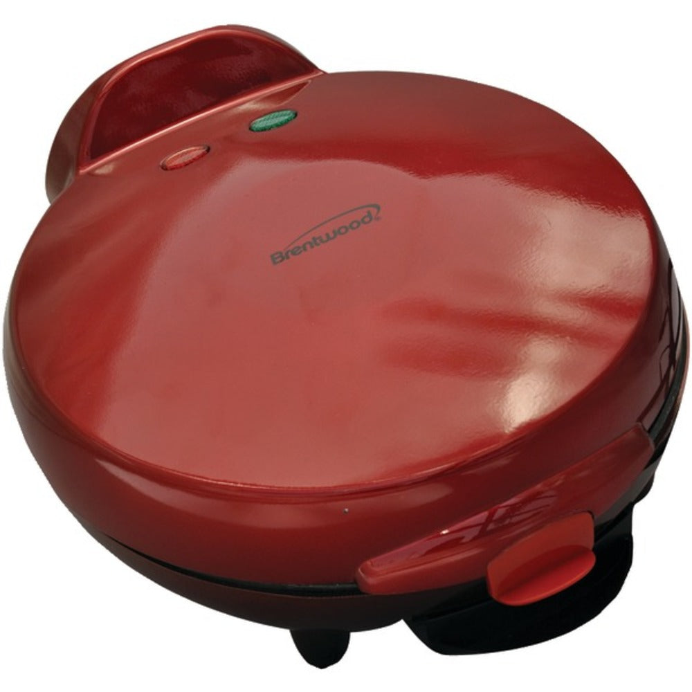 "Brentwood Appliances TS-120 8"" Nonstick Quesadilla Maker - GadgetSourceUSA"