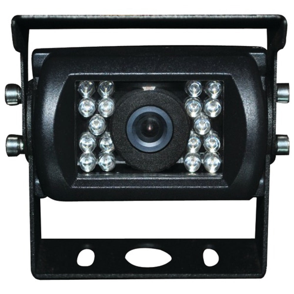 BOYO Vision VTB301C VTB301C Bracket-Mount 130deg Camera with Night Vision - GadgetSourceUSA