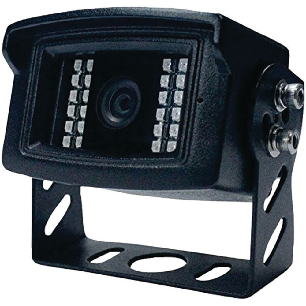 BOYO Vision VTB301HD VTB301HD Bracket-Mount Heavy-Duty 120deg Camera with Night Vision and Built-in Microphone - GadgetSourceUSA