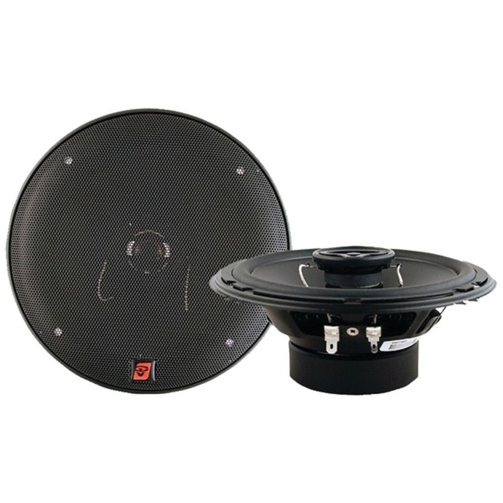"Cerwin-Vega Mobile XED52 XED Series Coaxial Speakers (2 Way, 5.25"") - GadgetSourceUSA"