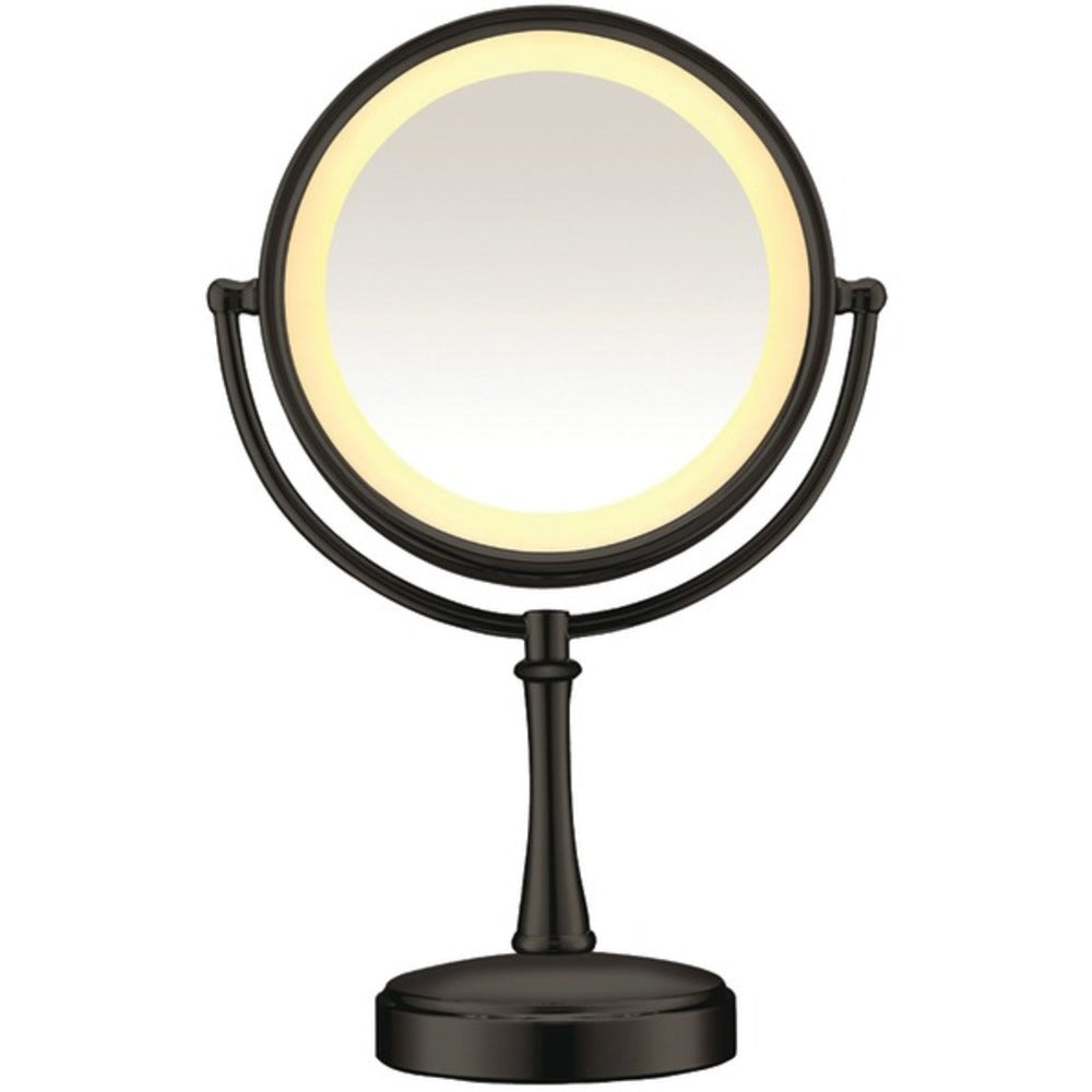 Conair BE87MB Touch-Control Lighted Mirror - GadgetSourceUSA