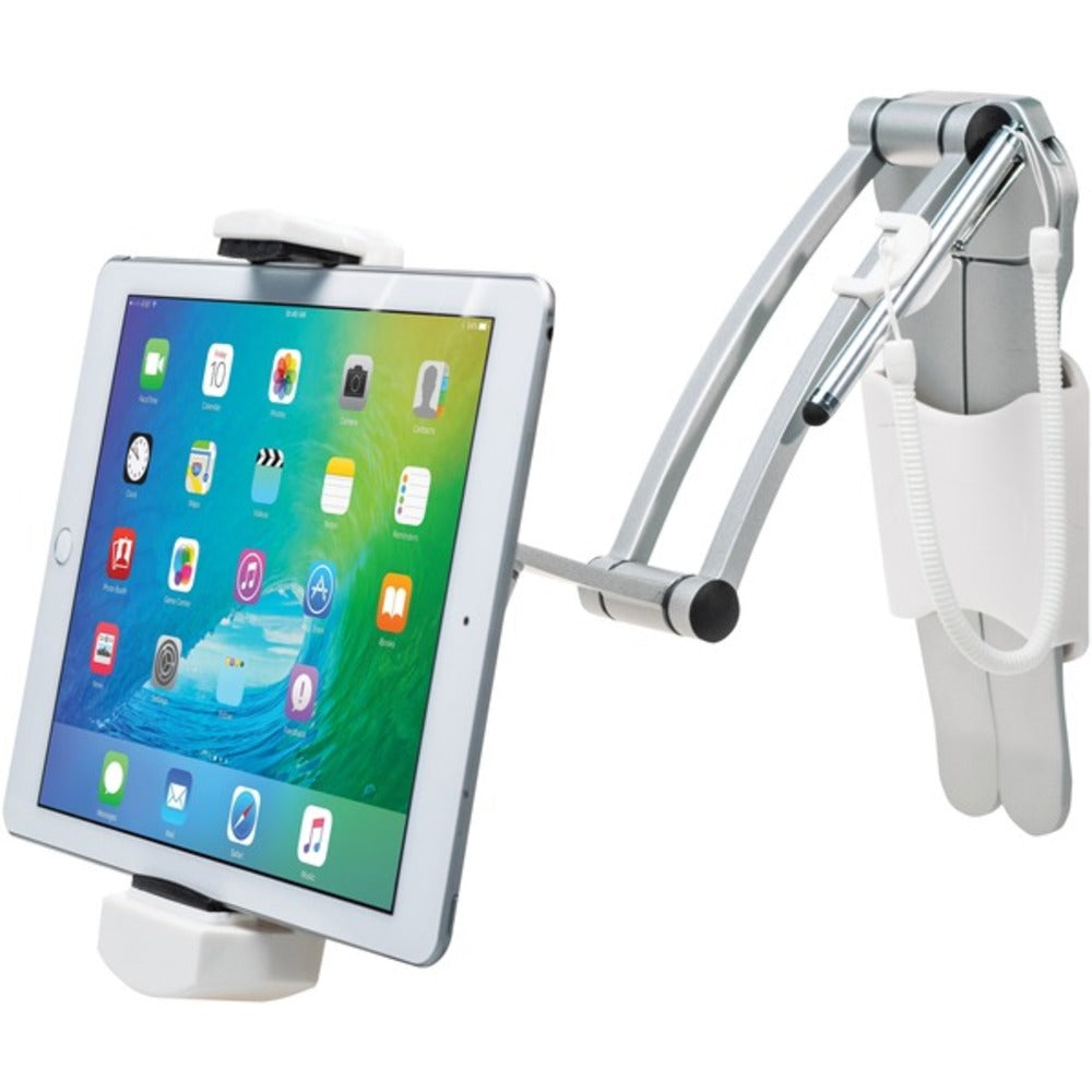 CTA Digital PAD-KMS 2-in-1 Kitchen Mount Stand for iPad/Tablet - GadgetSourceUSA