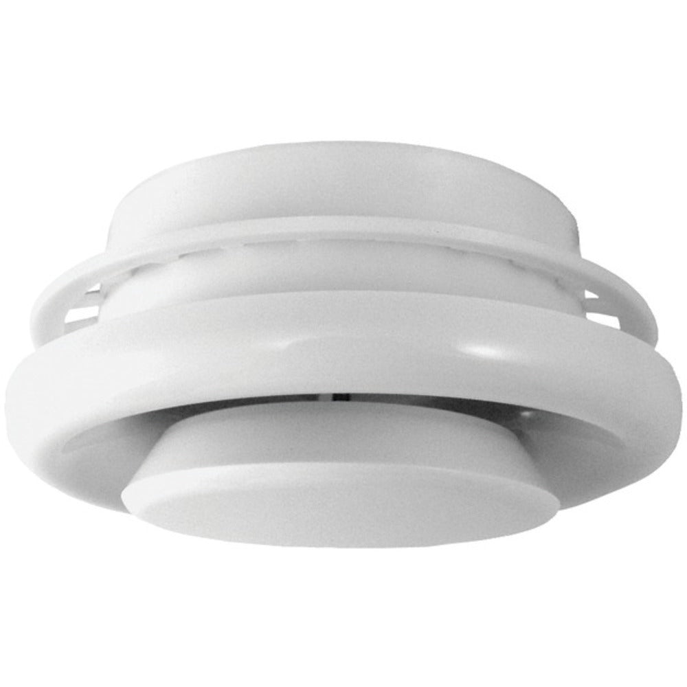 "Deflecto TFG6 Suspended Ceiling Diffuser (6"") - GadgetSourceUSA"