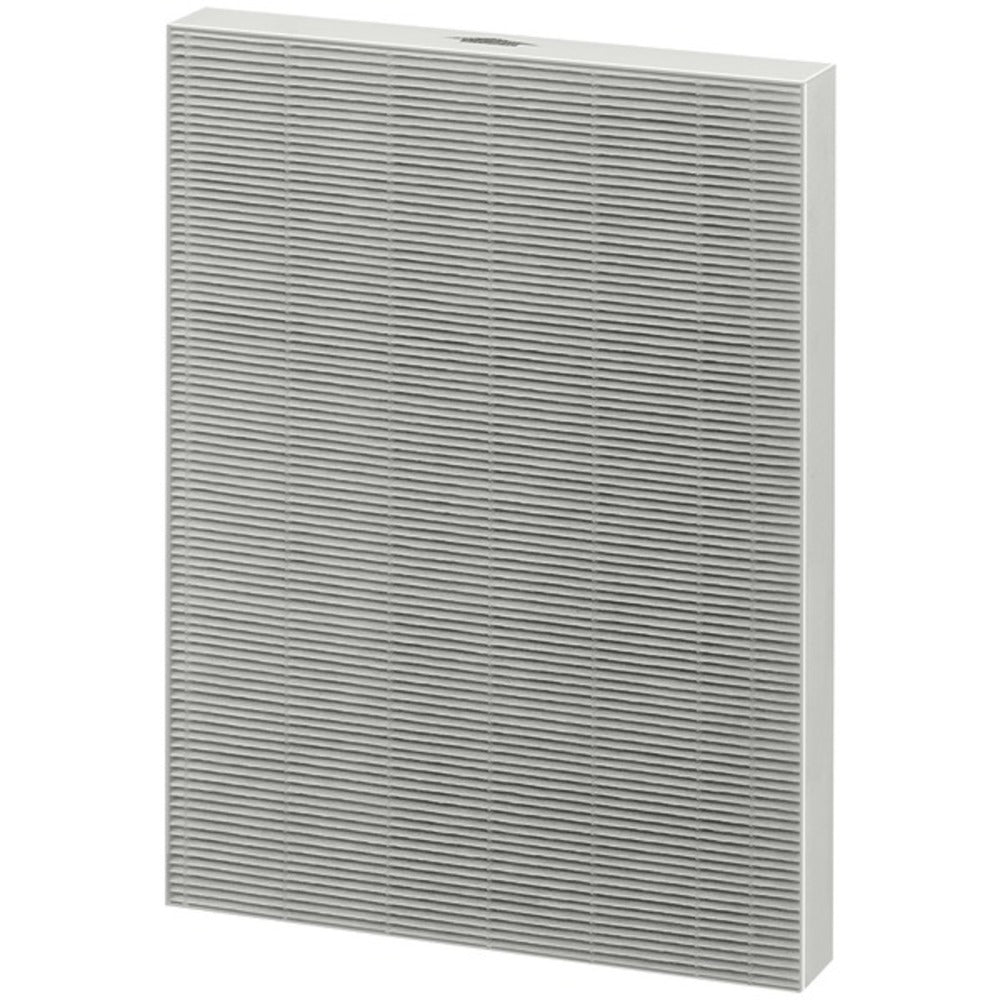 Fellowes 9287201 True HEPA Filter with AeraSafe Antimicrobial Treatment (For 290/300/DX95 Air Purifiers) - GadgetSourceUSA