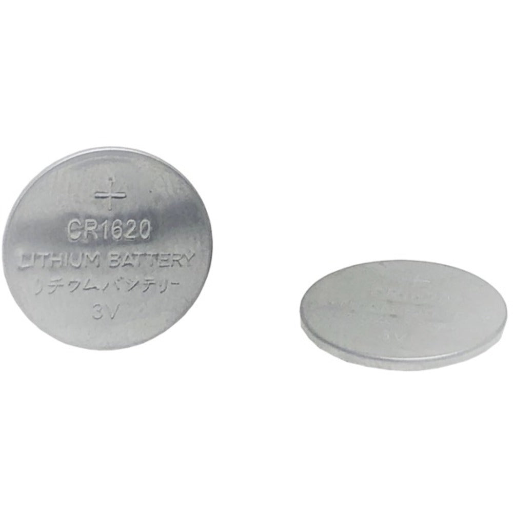FUJI ENVIROMAX 233 CR1620 Lithium Coin Cell Battery 2 Pack - GadgetSourceUSA