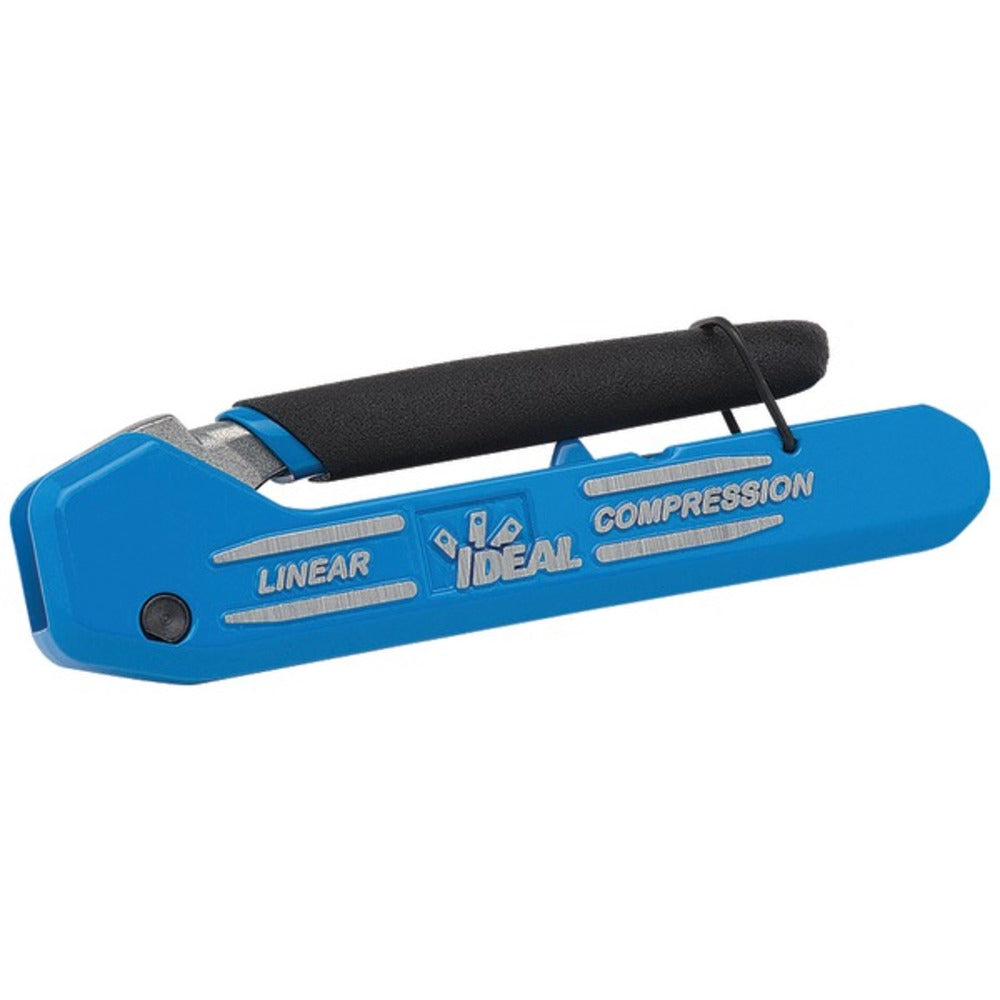 IDEAL 33-632 LinearX3 Compression Tool - GadgetSourceUSA