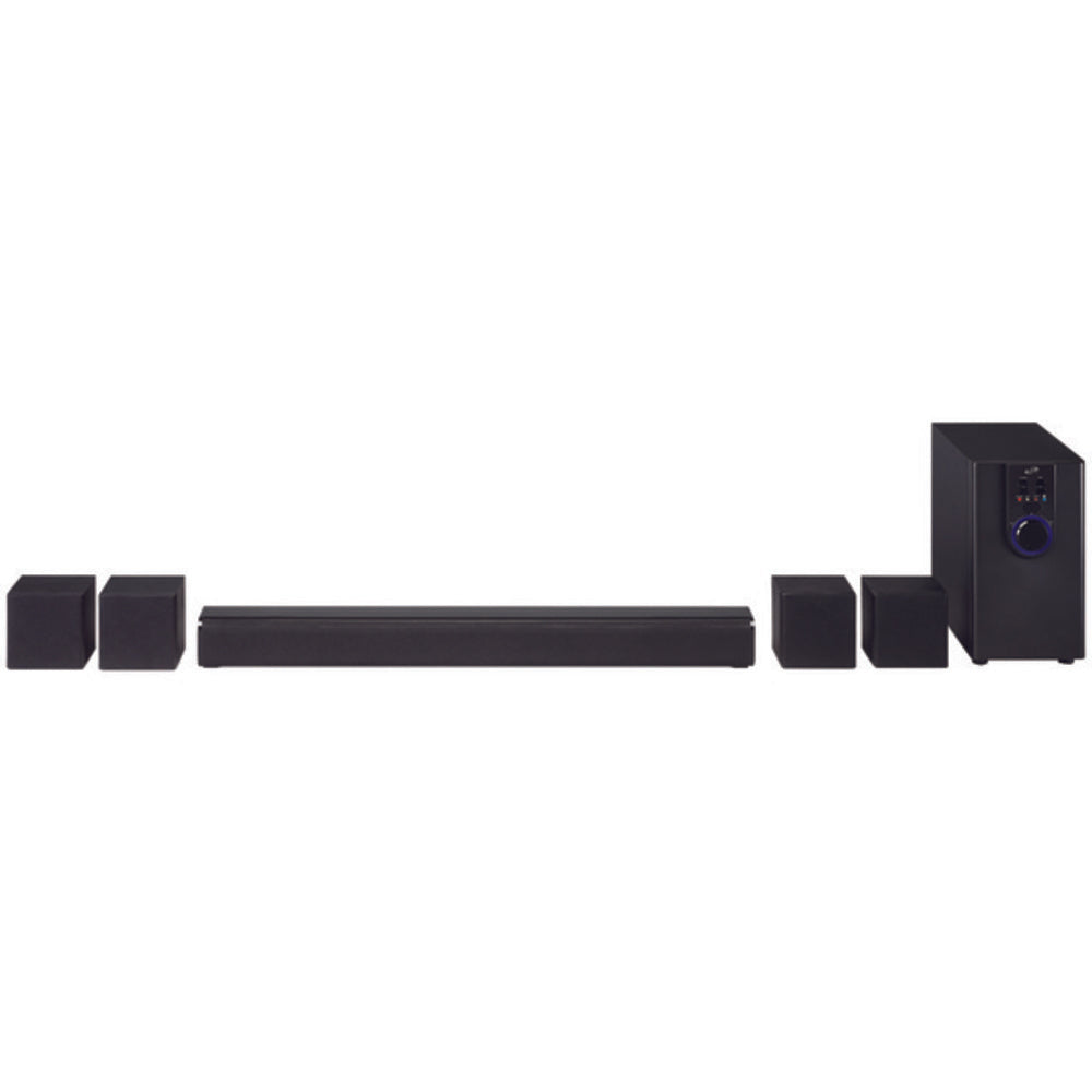 iLive IHTB138B Bluetooth 5.1 Home Theater System - GadgetSourceUSA