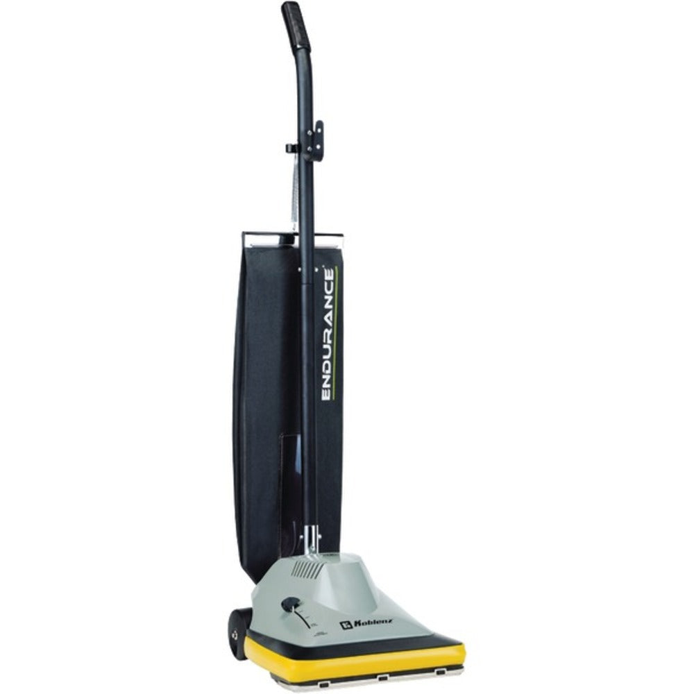 Koblenz U-80 Endurance Commercial Upright Vacuum Cleaner - GadgetSourceUSA