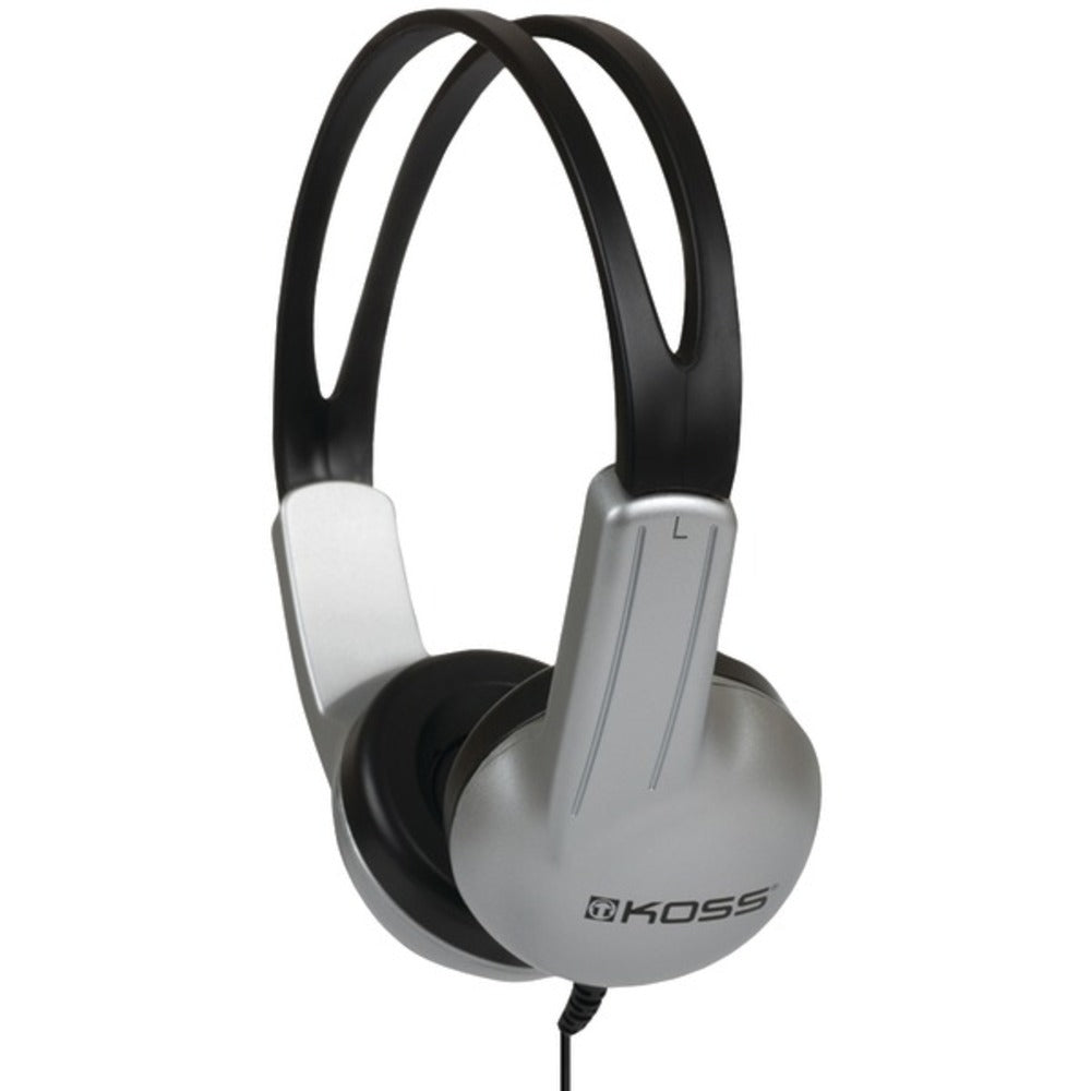 KOSS 182197 ED1TC Over-Ear Headphones - GadgetSourceUSA